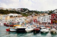 Një fundjavë në Napoli, në qytetin që u themelua si koloni greke