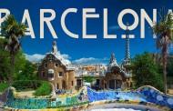 Kroçiere në Barcelonë, 6 Ditë 469/Person