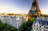 Udhetim Individual ne Paris – 159 Euro/Person