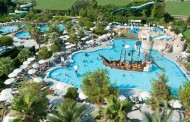 ALIBEY CLUB MANAVGAT & PARK 5* CMIMI 790 EURO/PERSON